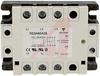 Relay;SSR;Zero-Switching;Cur-Rtg 3x25A;Ctrl-V 24-275/24-50AC/DC;Vol-Rtg 600AC -- 70014246