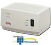 APC 600VA Automatic Voltage Regulator Power Inverter -- APC-LE600 - Image