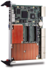 6U CompactPCI® Dual Quad-Core Intel® Xeon® Processor Blade -- cPCI-6920