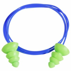 Earplugs example