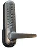 Ambidextrous lever handle SCL-7055