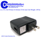 Switching Power supplies -- S-5V0-2A0-UV30-USB