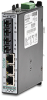 Industrial Managed 5 port Ethernet Switch -- SE-SW5M-2SC - Image