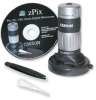 zPix Zoom Digital Microscope -- MM-640 -- View Larger Image