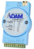 Advantech ADAM-4000 Series Analog I/O Modules -- ADAM-4019+/21/22T