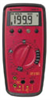 30XR-A - DMM, Manual Ranging, NC voltage (all ranges: <tol>(1.5 % rdg + 4 dgts)) -- GO-20005-45