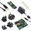 Evaluation Boards - Embedded - Complex Logic (FPGA, CPLD) -- 1100-1147-ND -Image