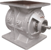 Medium Duty Airlocks -- USAL Rotary Valves