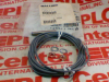 BALLUFF BES M08MI-NSC20B-BV03 ( (BES002R) INDUCTIVE SENSOR, 8 X 50 MM, CABLE, NORMALLY OPEN (NO), RATED OPERATING DISTANCE SN=2 MM, FLUSH ) -Image