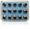 Industrial Ethernet Switch -- HEST12M Series