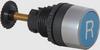 Adjustable Mechanical Push/Reset Button -- L21HA06