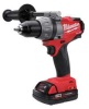 Compact Drill Driver Kit, M18,1/2 In,18V -- 13A969 - Image