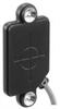 Capacitive Proximity Sensor -- CFDK 25G1125/LN3 - Image