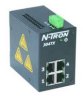 N-Tron Ethernet Switches -- 304TX Series