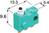 Turquoise Switch -- ASQ - Image