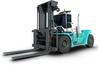 Forklift Truck -- SMV 15-1200
