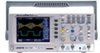 Instek GDS-1062A, Digital Storage Oscilloscope, 60MHz, 2-channel, Color Display -- EW-20036-36