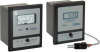 750 Series II Analog Resistivity Monitor/Controller -- 752II