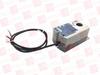 SIEMENS GDE161.1P ( OPEN AIR ACTUATOR, 24V, 44IN.LB ) -Image