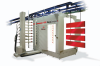 Sames - Powder Coating Booth - Easy Compact