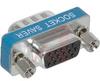 D-Sub; Adapter; Slimline Socket Saver; HD15 Male/Female -- 70126550