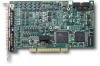 24-Bit Precision Load Cell Input Card -- PCI-9524 - Image