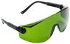 Medium Over the Rx Wrap IPL Eye Protection Green -- KWR-IPLSAFE
