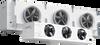 Industrial Air Cooler -- Helpman THOR