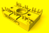 Power IGBT Transistor -- SK60GAL125