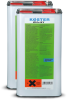 Elastic, 2 Component Polyurethane Injection Resin For Crack- And Hose- Injection -- Koster IN 5