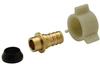 XL Brass Swivel Cone -- QQSFC33GXP -Image