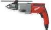 Hammer Drill,1/2 In -- 2NV80