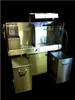 Compact Stowaway Dye Penetrant Inspection Station Model 533