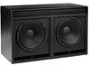 Cinema subwoofer loudspeaker system -- SB284C