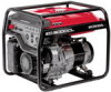 Honda Generators - Economy Series -- HONDA EG5000