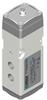 Proportional Servo-Pneumatic Control Valve -- M2S