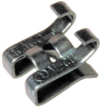 Ground Clip, for #14 - #10 AWG copper wire -- 975