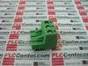 PLUG 2.5MM2 3POS 10AMP 250V SCREW CONNECTION -- 1757022 - Image