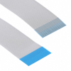 Flat Flex Ribbon Jumpers, Cables -- 0151660384-ND -Image