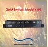QuickSwitch® SC Duplex A/B/C/D Fiber Switch -- Model 6195 -Image