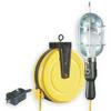 Cord Reel Light,7 A -- 6X756
