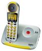 DECT 6.0 Cordless Caller ID Telephone & Amplified Audio -- EZI2996