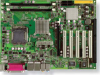ATX Intel Core 2 Duo/Pentium D LGA775 Processor Motherboard -- CEX-i965Q