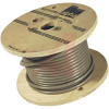Cable, Multipair; 2; 22 AWG; 19/34; Foil and 85% Tinned Copper Braid; 0.28 in. -- 70138733 - Image