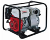Water Pumps - Construction - Trash -- HONDA WT30XK2C - Image
