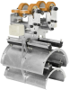 Cable Trolley -- I-Beam Track XL-Line 0375 Series