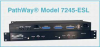 Dual Channel RS530 Switch -- Model 7245-ESL -- View Larger Image