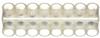 Terminals - Wire Splice Connectors -- PCSB250-8-3Y-ND