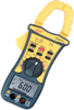 AC/CD Clamp Meter -- 2660CL - Image