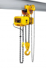 Hand Geared Trolley Hoist -- NERG005